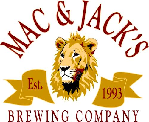 Mac and jacks brewery in Redmond