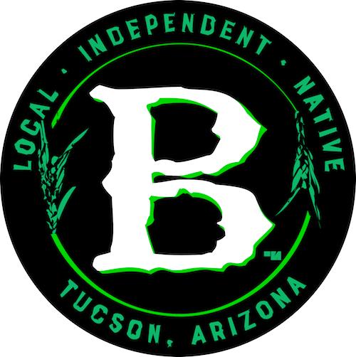 barrio brewery logo