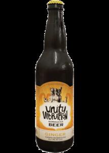 unity vibe kombucha beer